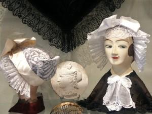 coiffes des Ponts-de-Cé