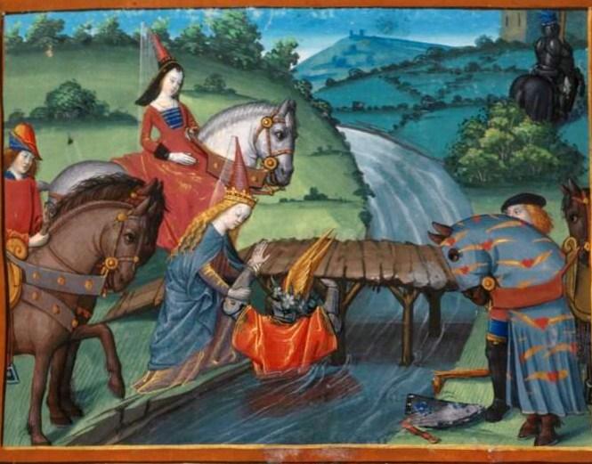René 1er d'Anjou 1409-1480