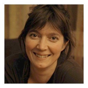 Sandrine Pincemaille