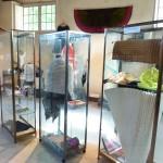 les tissus plissés dans la mode et dans les costumes traditionnels