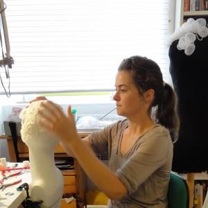 Emmanuelle Dupont pour le net